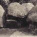 Les Trois mausolées d'Apremont